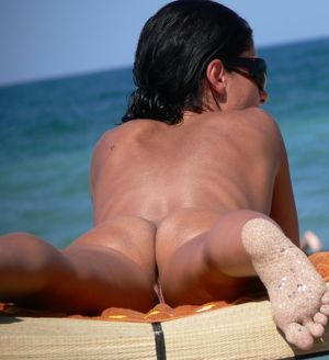 rooster rock nudist beach