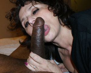 wife likes big white cock