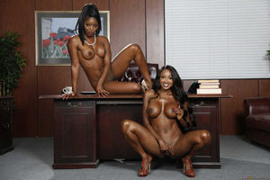 diamond jackson oily office