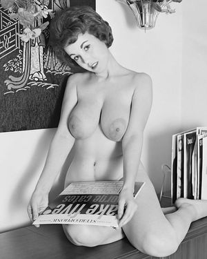 elaine stritch nude
