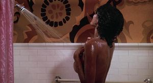 nude pam grier