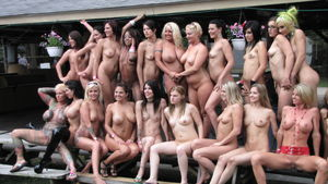 nudist pictures club