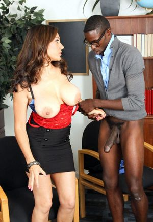 big black dick interracial