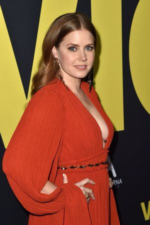 amy adams boob job