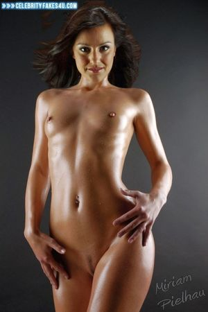 victoria rowell nude
