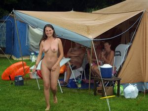 nudist family camps