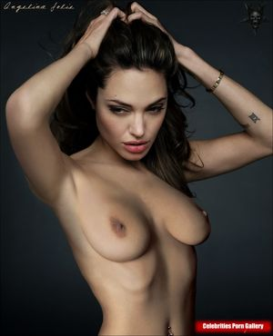 angelina jolie nude pictures