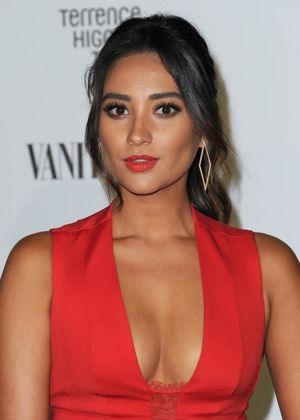 shay mitchell topless
