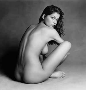 sarah french nude