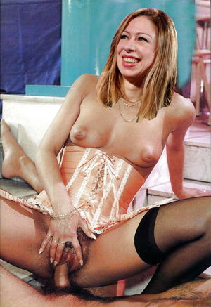 chelsea clinton nude photos