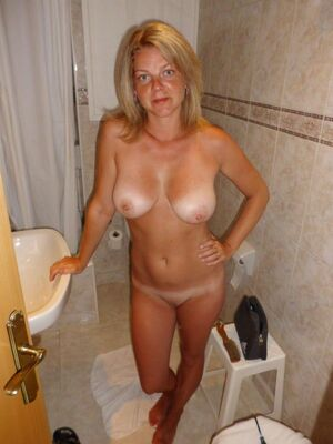 hot german mom