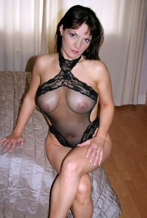 Cute mature women with perfect tits