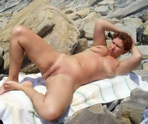 valerie french nude