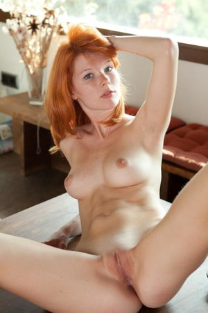 ginger grant nude