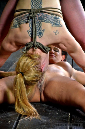 bondage couple