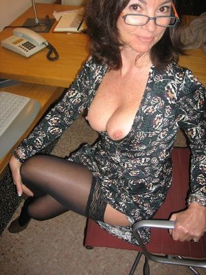mature hot wife
