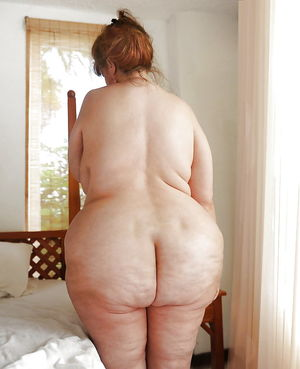 sexy girl with fat ass