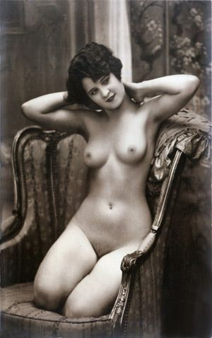 fannie flagg nude