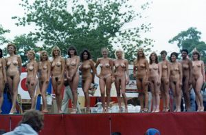 junior nudist pageants