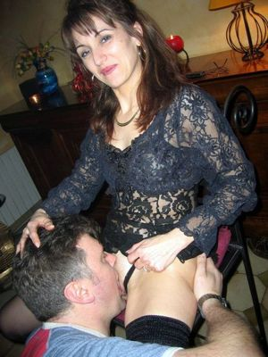 wife humiliates cuckold husband