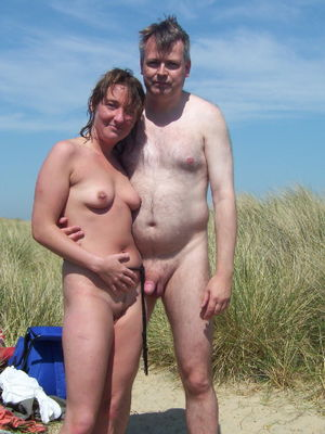 nudist dad and daughter