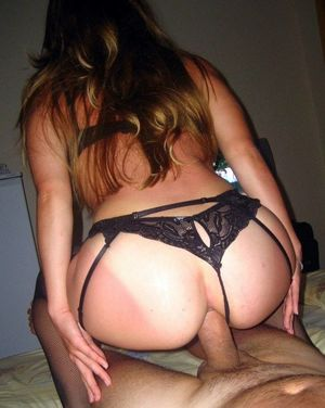 old amateur swingers