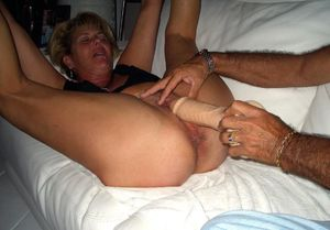 husband wife threesome