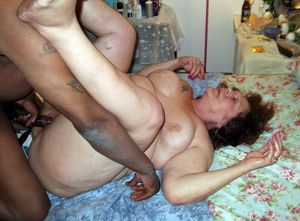 bbw wife interracial