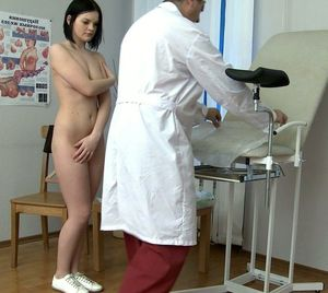 woman doctor porn