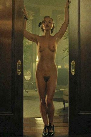 celebs full frontal nude