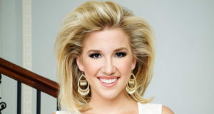 savannah chrisley topless