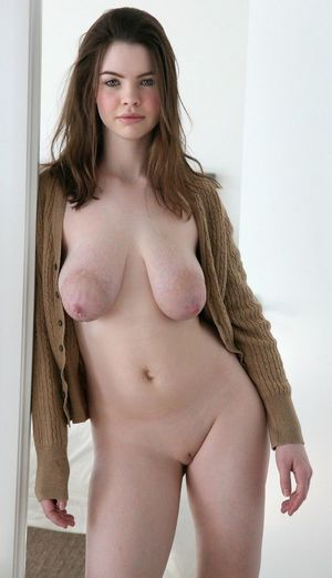 erect nipples nude