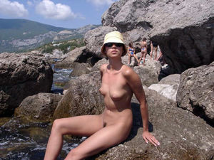 nudist russian girl