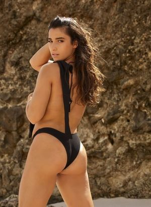 aly raisman boobs