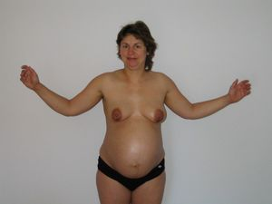 czech massage pregnant