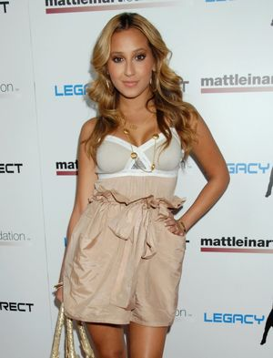 adrienne bailon leaked photos