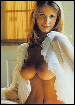 nancy stafford naked