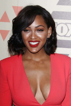 meagan good nip slip