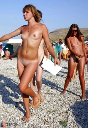 ukraine family nudist
