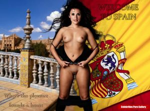 naked pictures of penelope cruz