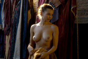 game of thrones osha nude